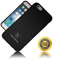 Shellenium iPhone 6 Cases ~Fortify Your iPhone Skinny Style~