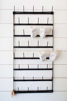 """Cups for Days"" Rack 