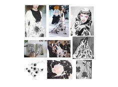 6 7/8 Research Print Fashion Ciutto Wojtowycz