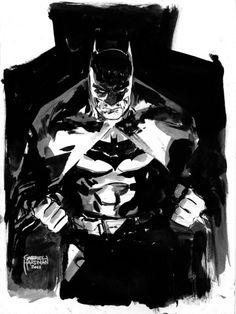 Batman - Gabriel Hardman