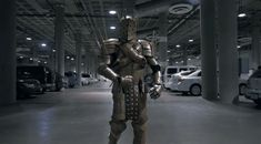 Now That's How You Cosplay Dark Souls