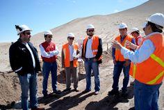 Gerens | Maestría Minera | Las empresas mineras tienen un rol claro en minimizar la propagación de enfermedades en sus trabajadores al cumplir con los estándares de salud y seguridad laboral.