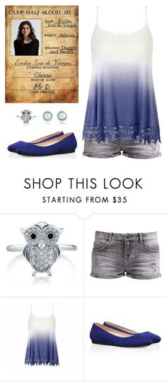 """""""Alexandra Daddario as Évelin"""" by monique-grace ❤ liked on Polyvore featuring BERRICLE, LTB, Ally Fashion, pjo and HoO"""
