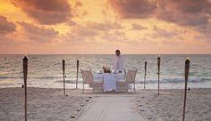 Hoteles de lujo en el Caribe Mexicano http://blog.viajobien.com/5-hoteles-de-super-lujo-sobre-el-caribe-mexicano/