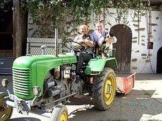 Sennenhund am Tracktor Farming, Tractors, Vintage, Pictures, Entlebucher Mountain Dog, Puppys, Pet Dogs, Vintage Comics