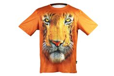 [READY STOCK] Kaos 3D Orange Tiger. AVAILABLE SIZE : Size XXL (LD:60cm,P:77cm). PRICE : Rp.150.000,-. ORDER : SMS 081212415282 atau add Pin BB 26e6d360. Facebook Fan Page : Mayorishop Online (http://facebook.com/mayorisonline). Reseller Welcome :)