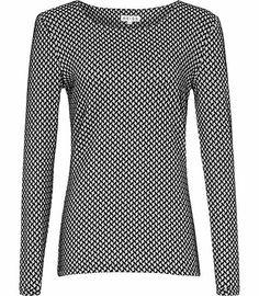 Sweaters: Reiss sweater, £69
