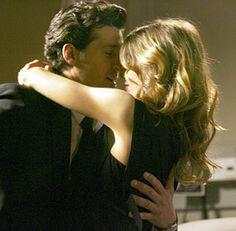Meredith Grey - Derek Shepherd - Grey's Anatomy - Ellen Pompeo - Patrick Dempsey #Merder #GreysAnatomy