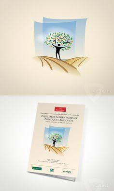 The Economist -   Equilibres Alimentaires et Politiques Agricoles  - www.versal.net • Diseño Gráfico • Identidad Visual Corporativa • Publicidad • Diseño Páginas Web • Ilustración • Graphic Design • Corporate Identity • Advertising • Web Pages • Illustration • Logo