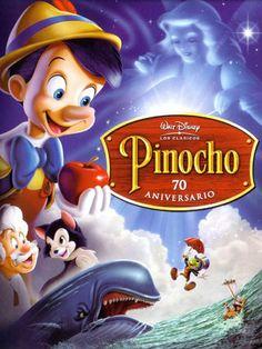 Pinocho - 1940