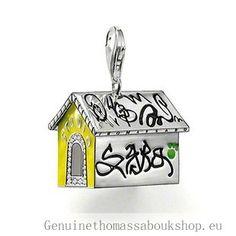 http://www.genuinethomassaboukshop.eu/superb-thomas-sabo-silver-house-love-charm-001-promo.html Fascinating Thomas Sabo Silver House Love Charm 001 Sale