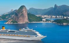 170 Ideas De Costa Cruceros En 2021 Costa Cruceros Cruceros Costa