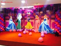Looking for Best #BirthdayParty & Birthday Event Organisers in #Bangalore? Book the best #BirthdayPlanners in Bangalore who can plan anything ranging from home parties to a big birthday bash.