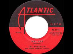 1957 HITS ARCHIVE: *Mr. Lee* - Bobbettes - YouTube