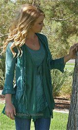 Pretty Angel Clothing beautiful vintage blouse and hundreds more items are on sale at Styles2you.com this weekend