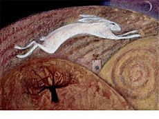 Catherine Hyde  Title: The Melting Hills