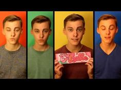 In case you were wondering what happens after your Disney princesses live happily ever after, Jon Cozart, aka Paint, has all the answers. And it's not pretty... although his singing is. Okay, so I'm totally a Disney fan. But this is still pretty hilarious.