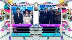 [VIDEO] 140221 SoYou & JunggiGo wins KBS Music Bank #1 K-Chart + other Performances | K-POP STREAM ONLINE