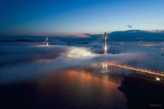 Мост на остров Русский - Page 359 - SkyscraperCity