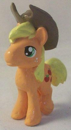 My Little Pony FIM Custom Blindbag Applejack Stallion Blind Bag Rule 63 MLP   eBay