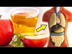 DRINK APPLE CIDER VINEGAR BEFORE BEDTIME WILL CHANGE YOUR LIFE - APPLE CIDER VINEGAR BENEFITS - YouTube
