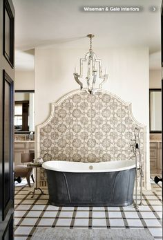 Design, motivation, and DIY tips for renovationing your master bathroom on a budget. Awesome DIY home projects, determination for your house, and cheap renovationing a few ideas for the master bathroom. Bad Inspiration, Bathroom Inspiration, Bathroom Ideas, Bathroom Organization, Bathroom Niche, Bathroom Hacks, Mosaic Bathroom, Bathroom Layout, Bathroom Cabinets