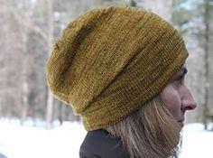 Ravelry: Midas Hat pattern by Laura Reinbach