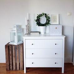 Trälåda Dresser As Nightstand, Rum, Instagram Posts, Furniture, Home Decor, Decoration Home, Room Decor, Home Furnishings, Rome