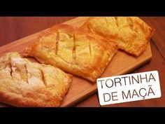 Tortinha de Maçã e Próximo Destino! - Confissões de uma Doceira Amadora - YouTube