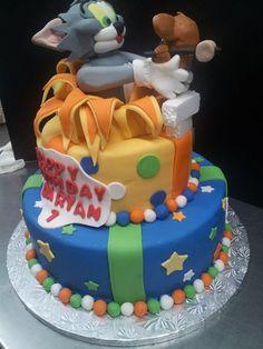 Airplane birthday cake I made Cakes I made Pinterest Airplane