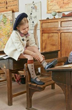 New School Year, School Days, Back To School, Camille Redouble, Piece Of Me, Petunias, Cute Kids, Baby Kids, Kids Outfits
