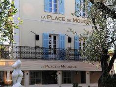 Restaurant La Place de Mougins Restaurant | Monaco, Restaurants, France, Places, Travel, Cookout Restaurant, Viajes, Restaurant, Destinations