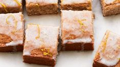 Spiced Snacking Cake
