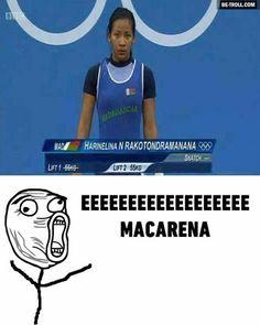 C'est pour ça que j'aime les jeux olympiques ! - Be-troll - vidéos humour…