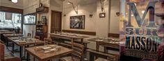 Restaurant M sur Masson