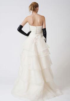 Wedding Dresses, Bridal Gowns by Vera Wang   Classics