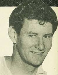 Image result for iain gillies celtic. My father Iain (Rogie) Gillies from Mallaig met many of his heroes when he played in the Glasgow Celtic reserve team in 1954/55. A knee injury ended his dream of ever making the first team, but he went on the play national league football in Gisborne, New Zealand for many years and was vice-captain of the 1967 New Zealand team.