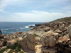 UEP!: De s'Algar a Cala Murada - Porto Colom, Mallorca, Balears, Spain.