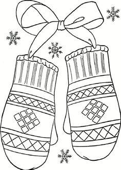Kuvatulokset haulle knutselen winter schaatsen