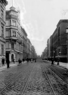 Königsstraße