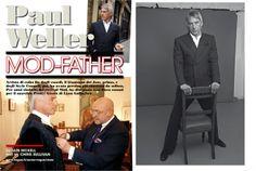 L'Uomo Vogue aprile 2011Paul Weller Artista di culto fin dagli esordi, per anni è stato il simbolo del revival Mod - See more at: http://www.vogue.it/uomo-vogue/people-stars/2011/04/paul-weller#sthash.KbMrVJPW.dpuf