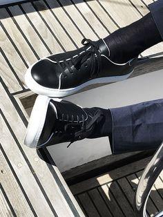 Sneakers Uomo  Elementi casual diventano esclusivi. エレメントカジュアル