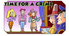 If you are doing elapsed time with your students, don't miss this fun and challenging crime story! The way to find out who did it, is to use clues and elapsed time skills! Much more on this post about elapsed time!