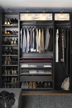 closet masculino                                                                                                                                                      Mais
