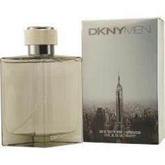 Dkny Men By Donna Karan Edt Spray 3.4 Oz