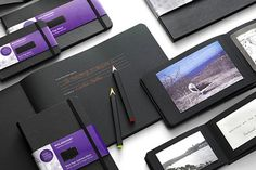 Moleskine Black Collection