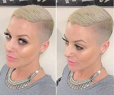 Short Hair Beauty — Perfection… who is with me on this?...