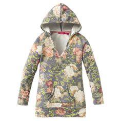 Cakewalk flower sweattuniek | Olliewood Online Kinderkleding en Babykleding