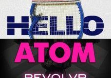 Martin Solveig vs Nari & Milani – Hello Atom (Revolvr Bootleg)