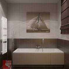 Guest #bathroom view 3 #design #interior